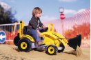 Электромобиль Peg Perego New Holland Loader